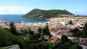 La isla de Terceira en Azores acogió el Congreso