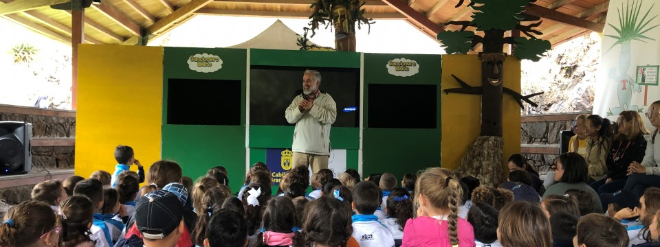 El Herbario Musical invita a un viaje de amor y respeto por la naturaleza de Canarias